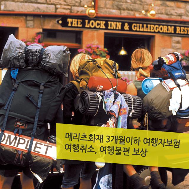 해외여행보험